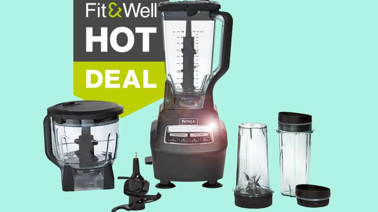 Ninja Mega Kitchen System deal