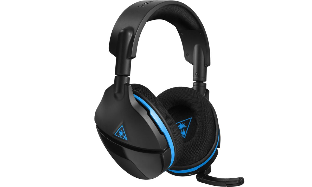 best loved 3fb1b d56e1 Turtle Beach Stealth 600 Wireless Headset Review   Tom's Guide