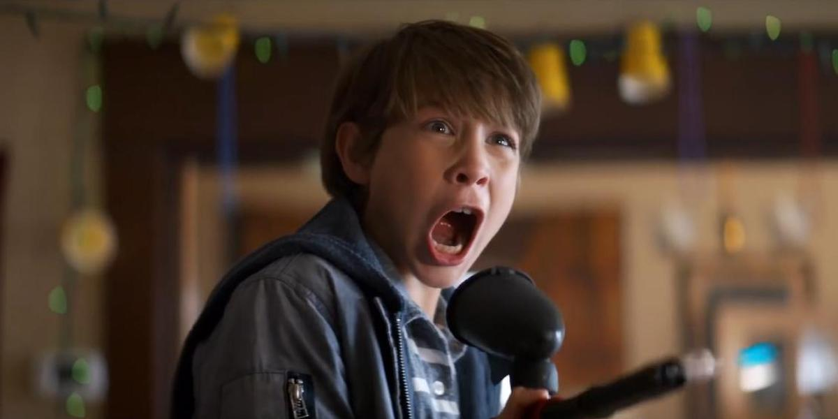 How Good Boys' Jacob Tremblay Channeled Keanu Reeves For His Favorite Scene