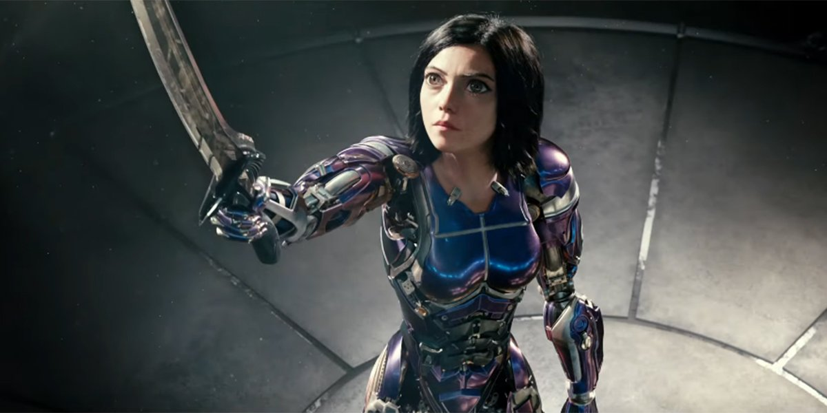Alita: Battle Angel Fans Are Still Petitioning For A Sequel