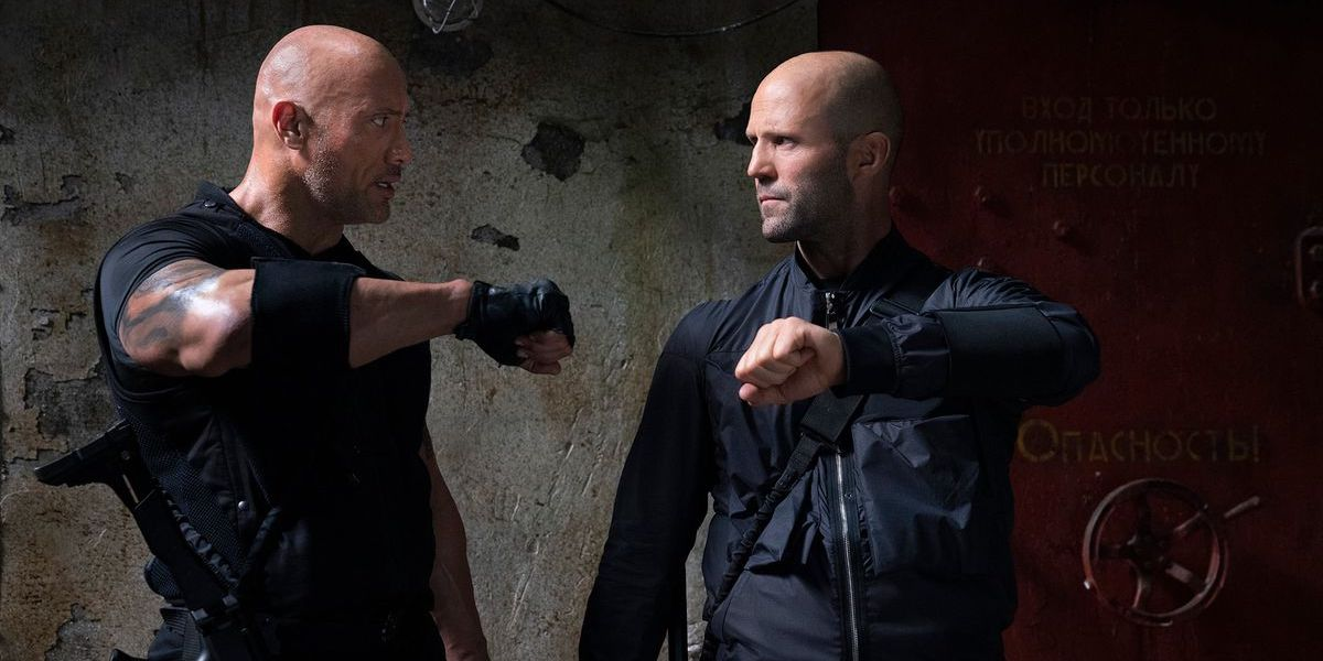 Why Hobbs And Shaw 2 Won't Come Out For A Long Time, According To The Producer