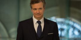 Why Colin Firth Originally Turned Down Bridget Jones, And Why He Changed His Mind