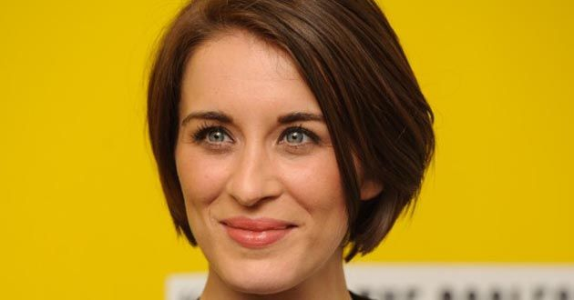 Vicky McClure stars in The Replacements