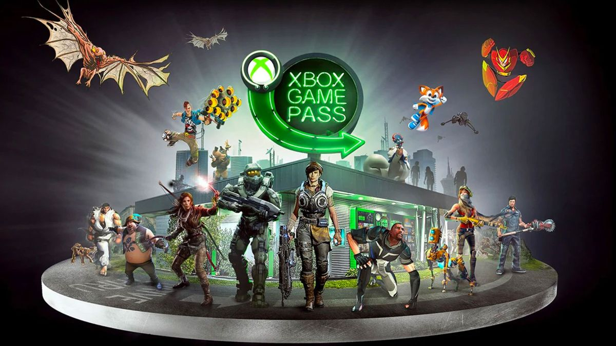 Best games on Xbox Game Pass to play right now