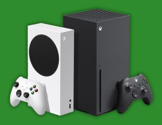 Microsoft's new Xbox