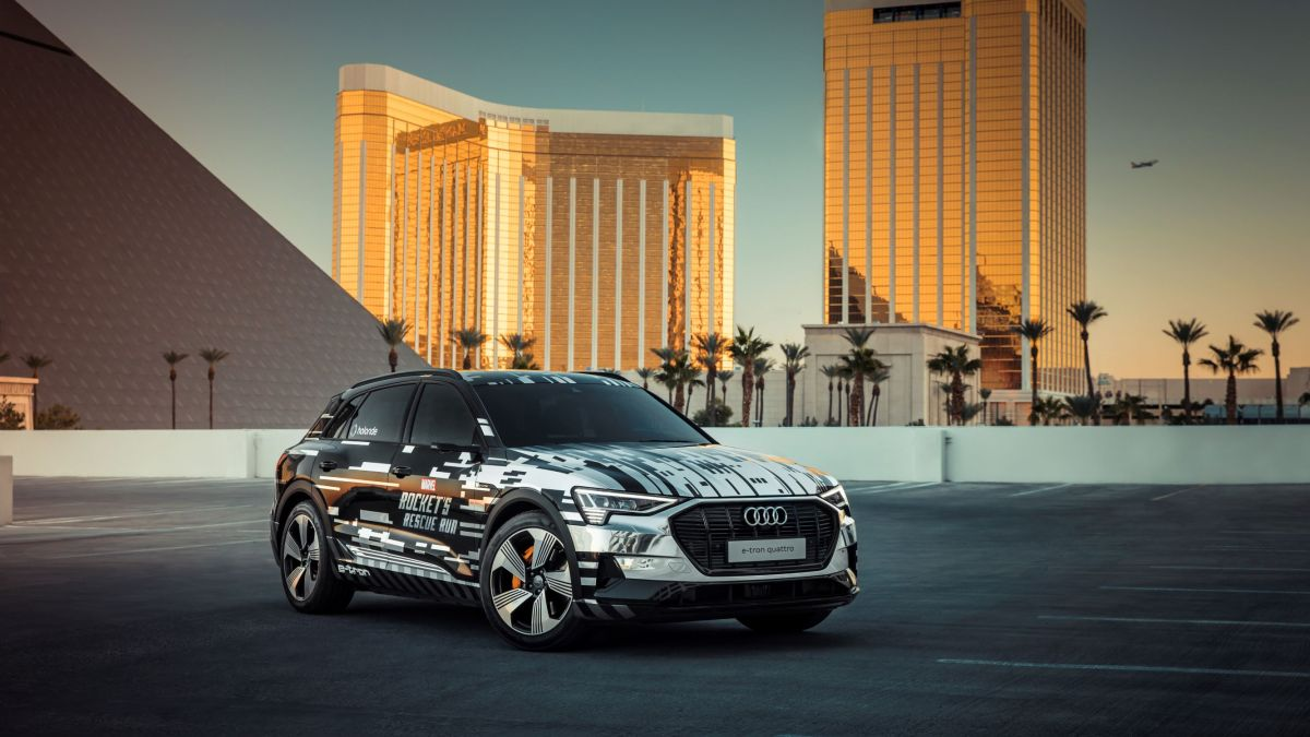 How The Audi Xr Could Usher In A New Age Of Virtual Reality Techradar