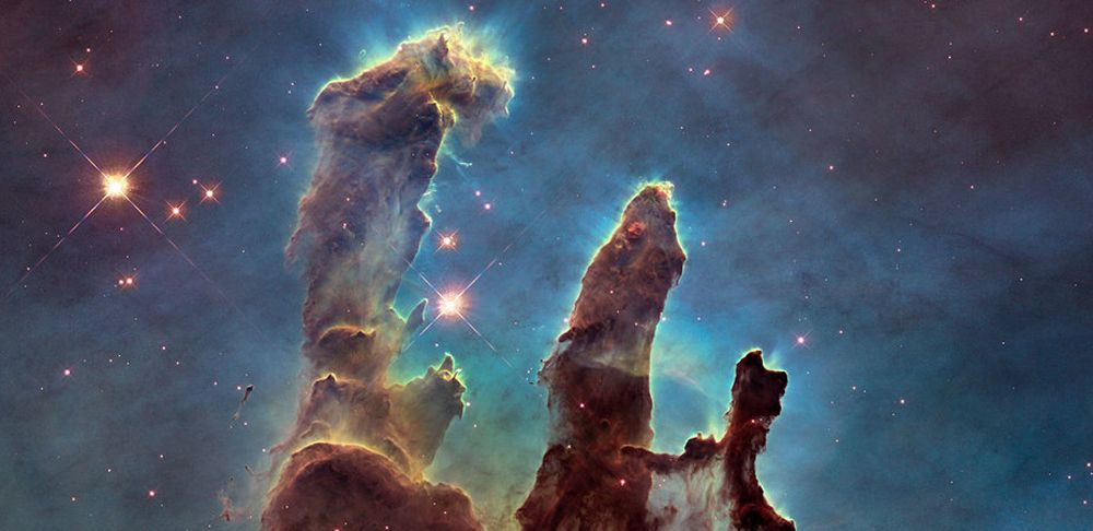 Religion May Motivate Humanity's Future Expansion into Space