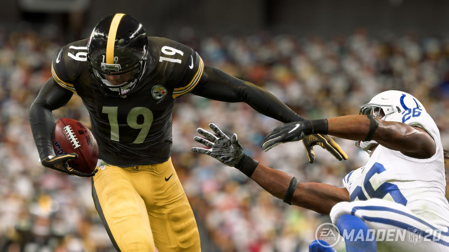 Madden NFL 20 release date, trailers and gameplay changes