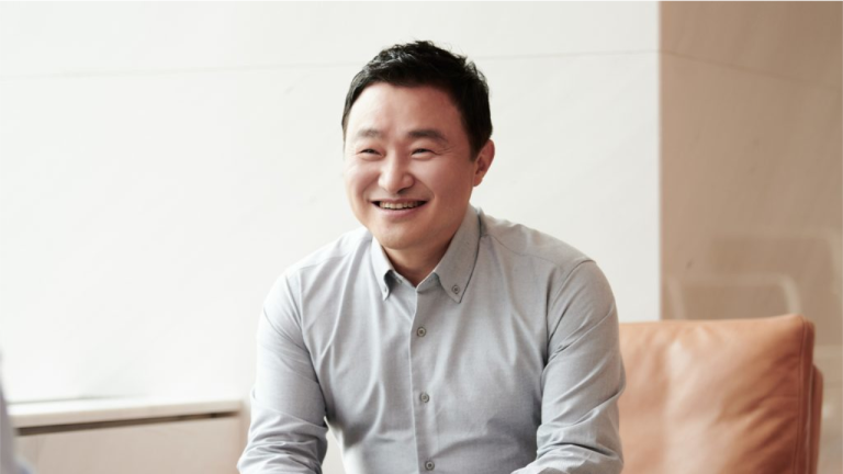 TM Roh Samsung President and Head of Mobile Communications Busines