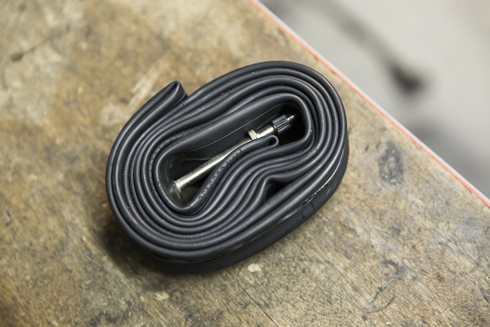 Pair Of Specialized Inner Tubes