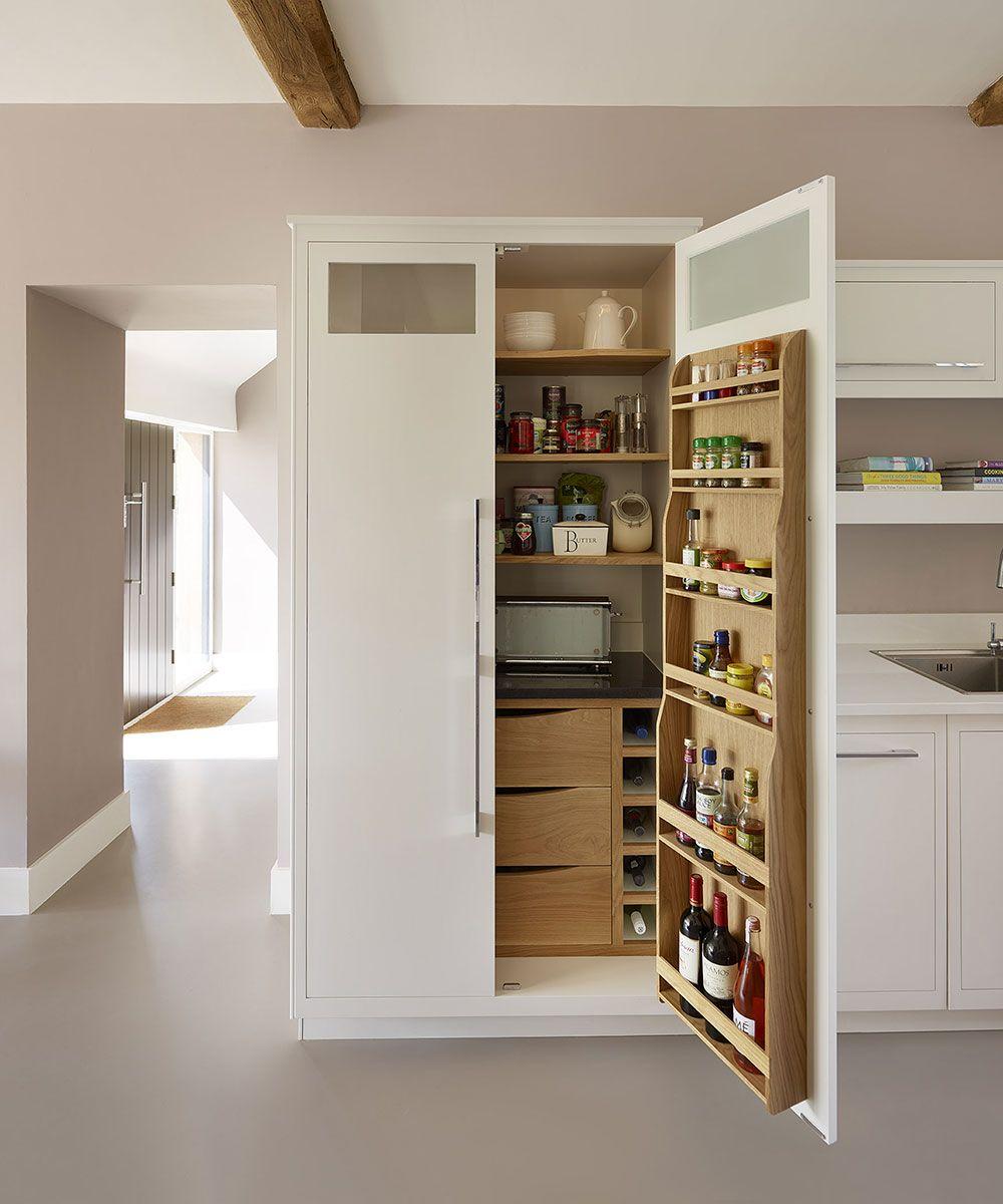 Kitchen Trends 2020 The Latest Kitchen Design Ideas Homes Gardens