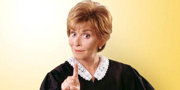 judge judy her honor