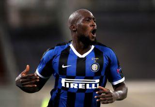 Romelu Lukaku finds happiness at last at Inter Milan