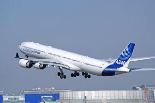 Transatlantic Flights Becoming Greener by 2010