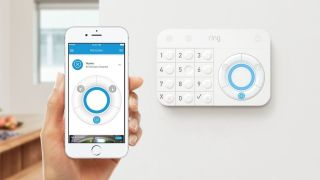 Ring debuts diy home security system thats more affordable than ring already has a solid name for its video doorbells which means theres good cause to look forward to the inexpensive do it yourself home security system solutioingenieria Image collections