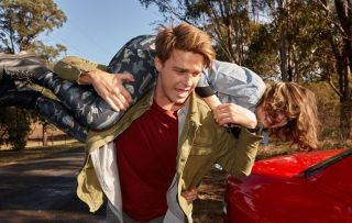 Home and Away, Colby Thorne, Bella Nixon