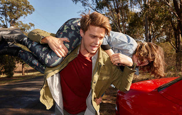 Home and Away spoilers: Will Colby Thorne kidnap his sister Bella Nixon?