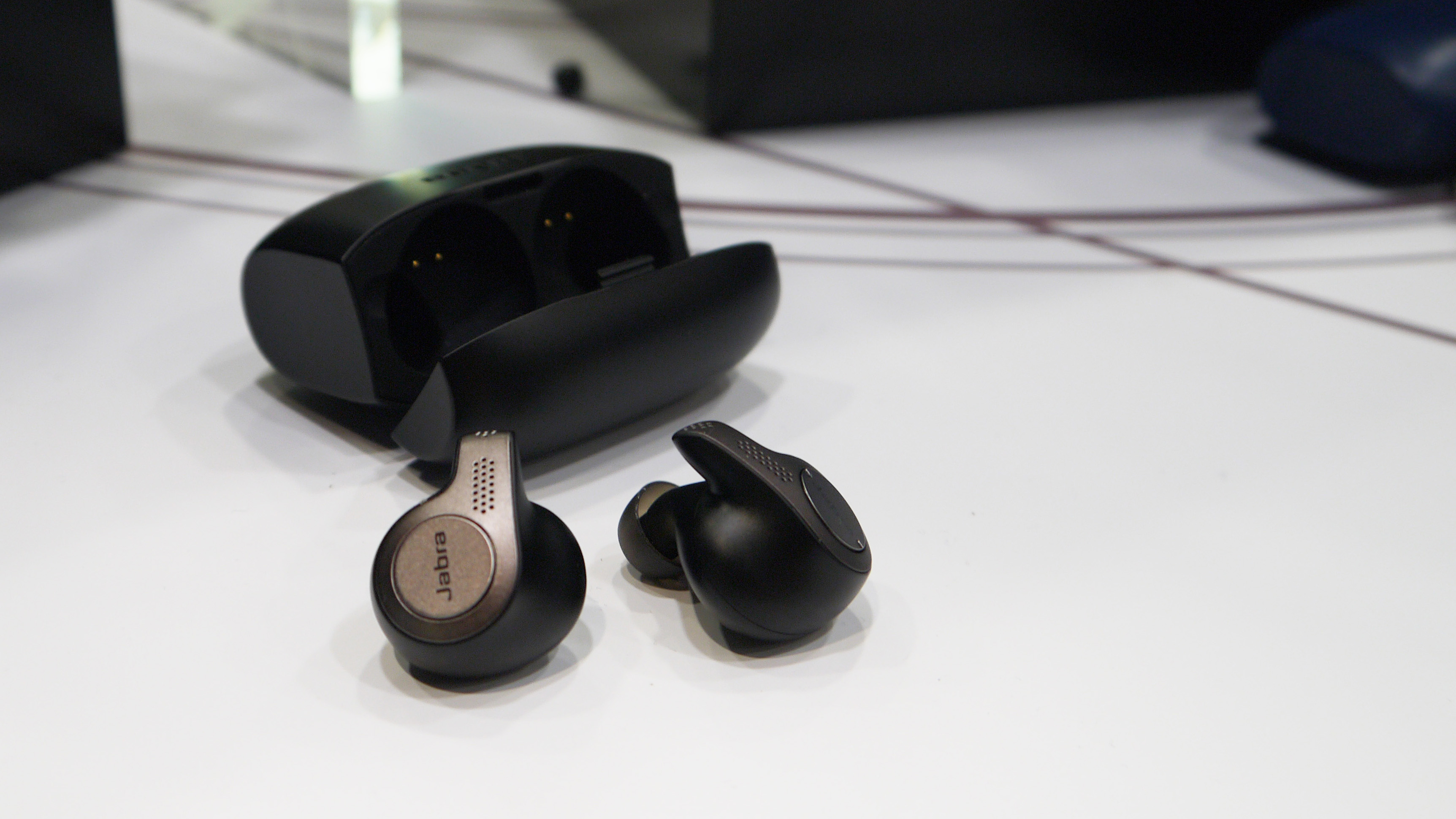 Jabra Elite Active 65t Give You True Wireless Sound At 118 99 For Prime Day Techradar