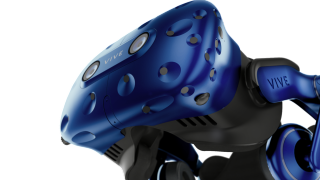 bf314102b27 HTC Vive Pro vs HTC Vive  should you upgrade to the high-end headset ...