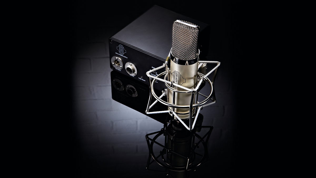 The best microphones in the world today: vocal and instrument mics for budget and pro studio setups