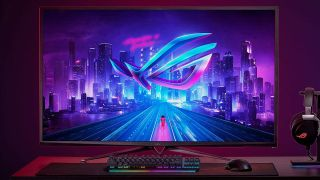 The best ASUS PG43UQ gaming monitor prices and deals right now