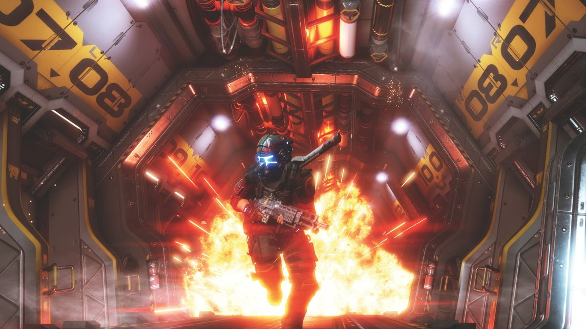 Forget Apex Legends, it's time to return to Titanfall 2