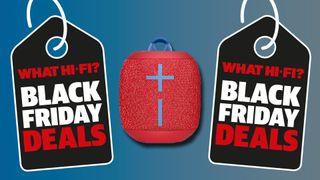 Ultimate Ears Wonderboom 2 is half price for Black Friday