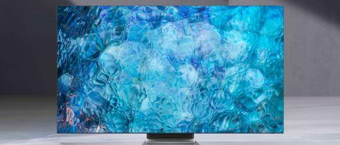 Samsung Neo QN900 QLED 8K TV