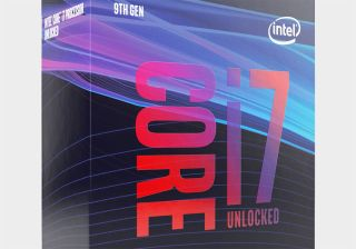 Intel's Core i7 9700K is a compelling option at $283, its lowest price ever