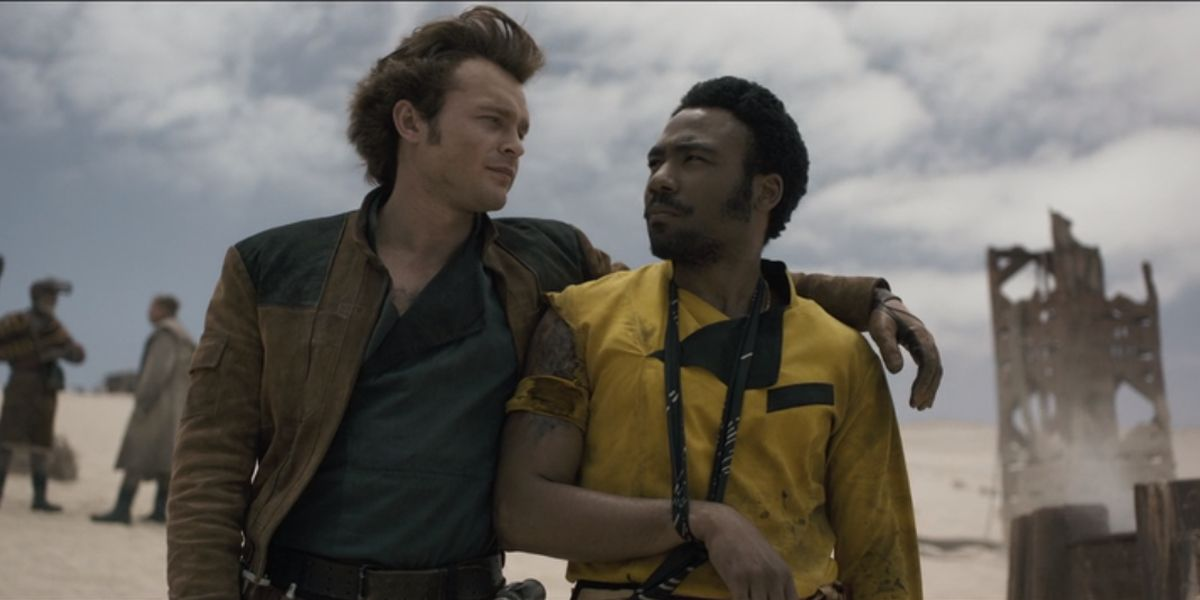 Star Wars Fans Pitch Solo 2 And Explain Why It Needs To Happen - EpicNews