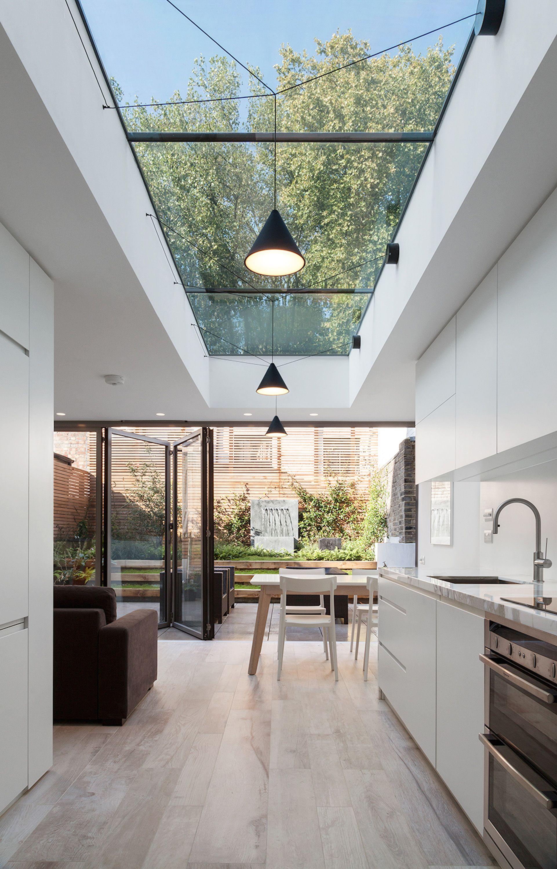 Indoor Outdoor Home Design Style