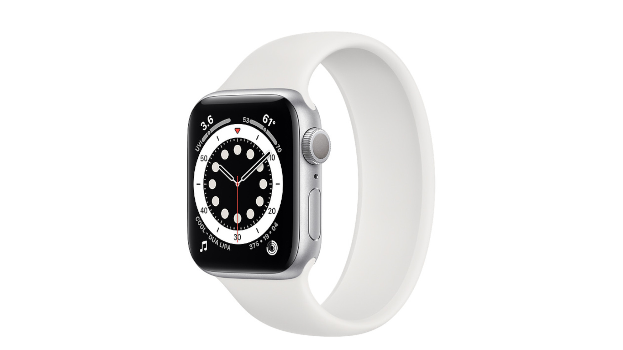 apple watch deals: Series 6