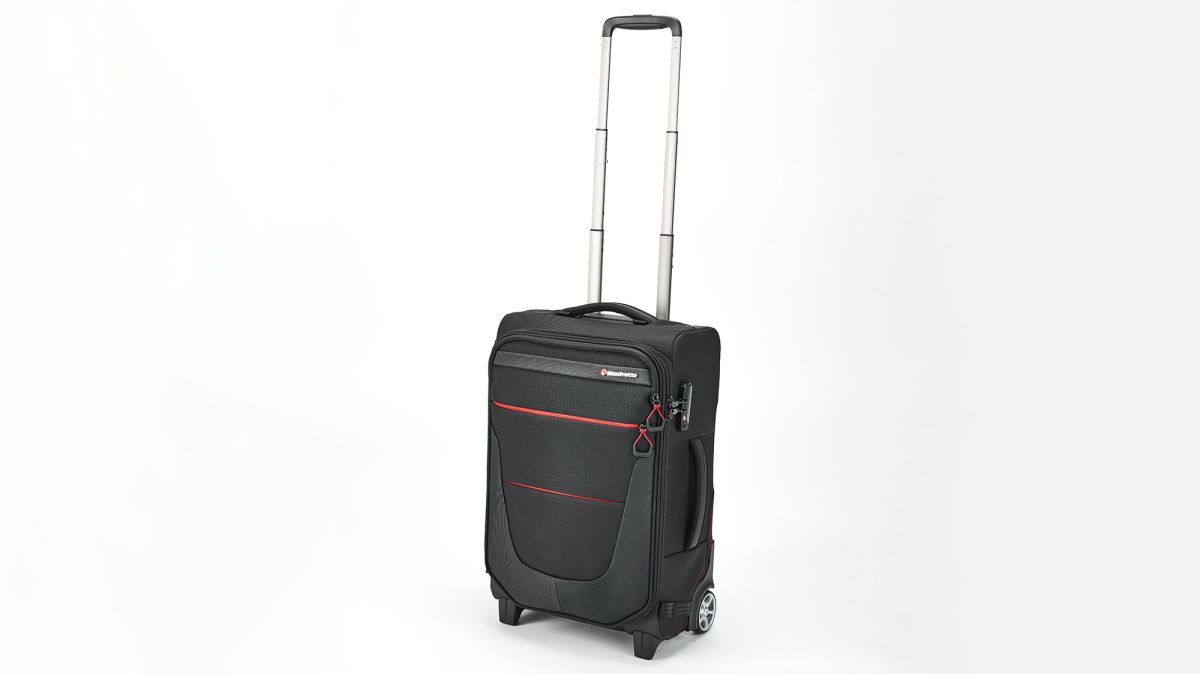 Best Rolling Camera Bag 2020 The best roller bags for your camera in 2019 | Digital Camera World