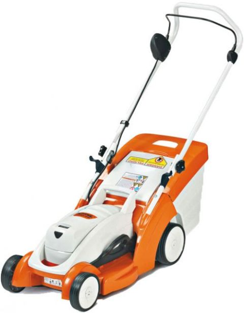 STIHL RMA 370 Lawn Mower Review - Pros, Cons, Verdict | Top Ten Reviews
