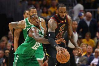 Boston Celtics vs Cleveland Cavaliers: Eastern Conference Finals