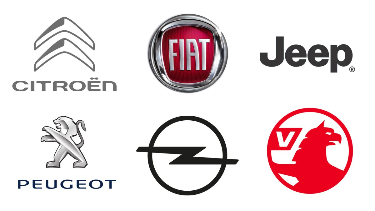 Did Stellantis just reveal the worst car logo of 2020?