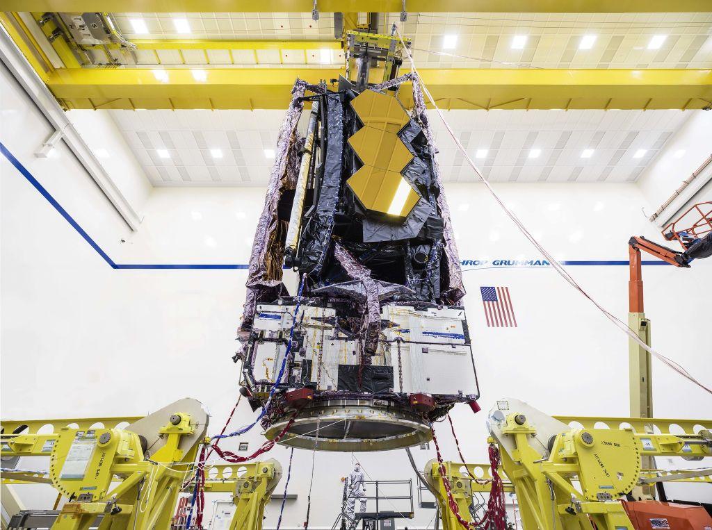 NASA's James Webb Space Telescope passes key review ahead of fall launch
