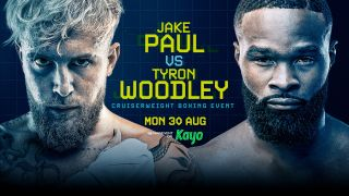 Jake Paul vs Tyron Woodley live stream: full fight, how to watch the PPV from anywhere
