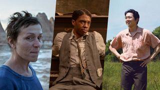 Oscar nominations 2021: Nomadland, Chadwick Boseman, Minari