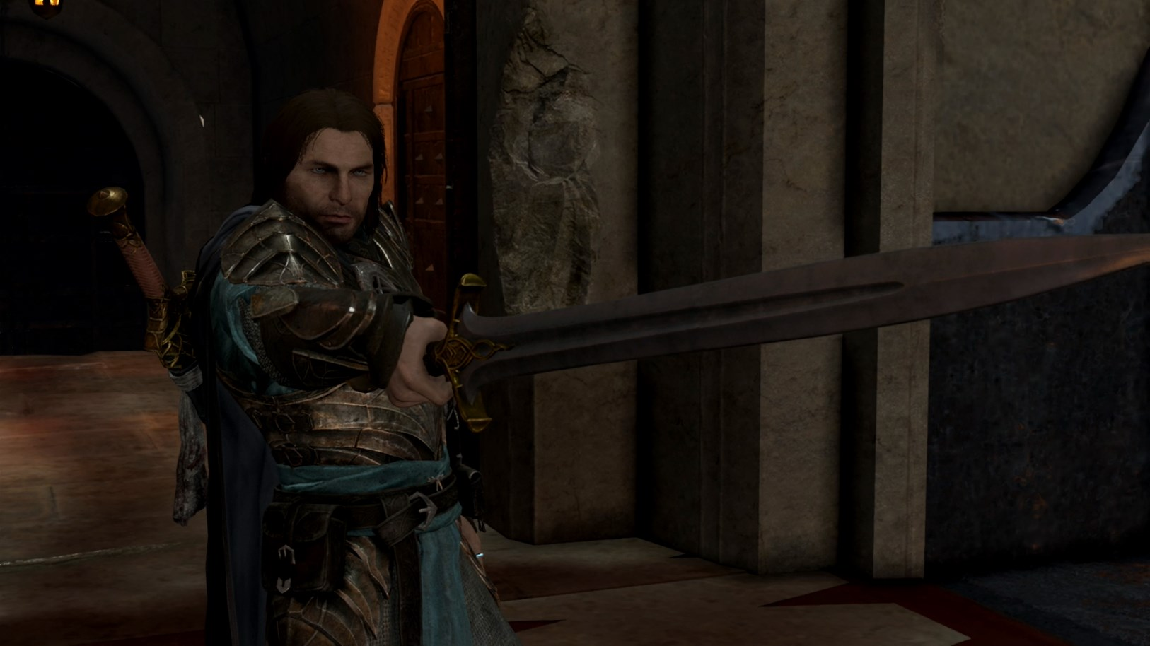 Middle-earth: Shadow of War - How to Get the Best Legendary Gear