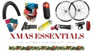 Christmas essentials