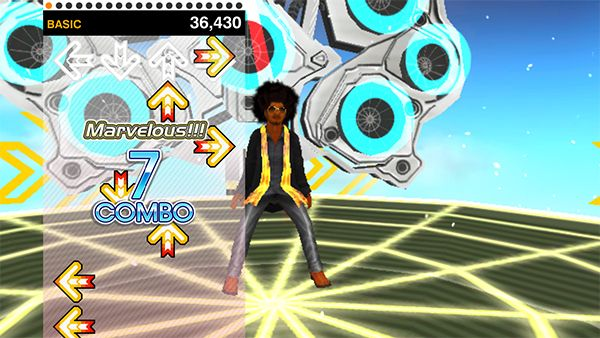 Play Dance Dance Revolution 5 on PC for free