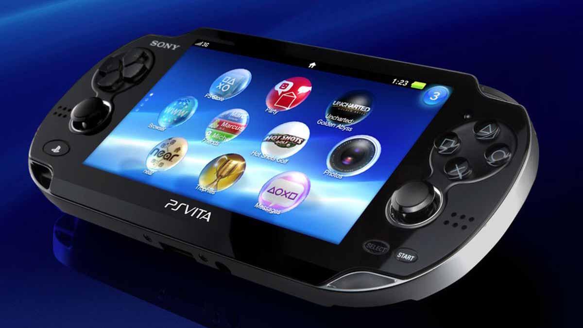 Sony brevetta una nuova cartuccia PlayStation - è il ritorno della PSP o PS  Vita? | TechRadar