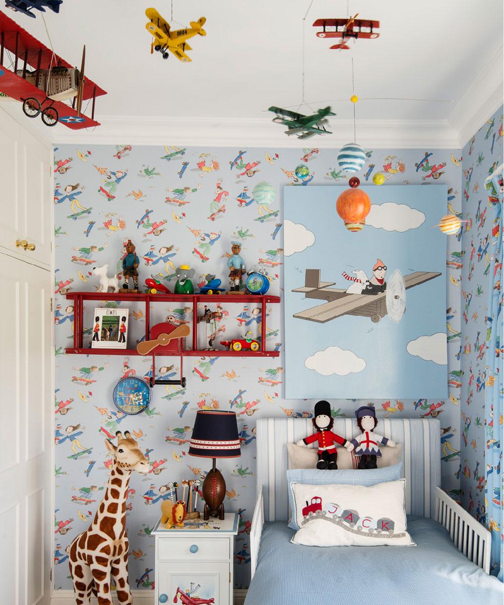 Easy Children S Room Ideas Creative