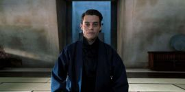 No Time To Die: What We Know About Rami Malek's Safin So Far