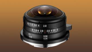 Hyper-wide 210° fisheye! Laowa 4mm f/2.8 Circular Fisheye will blow your mind