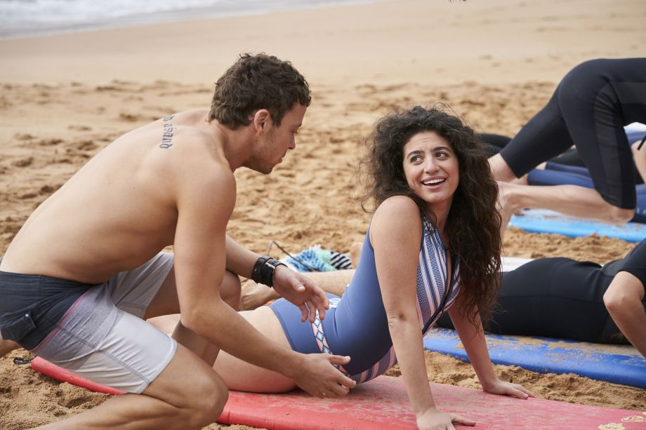 Home and Away, Dean Thompson, Jade