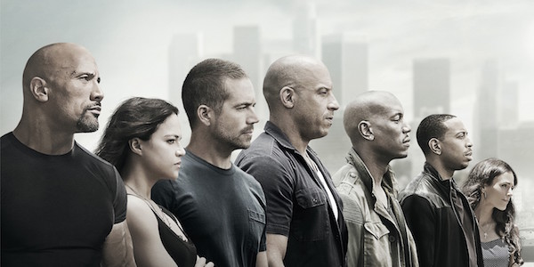 Fast and Furious cast lined up