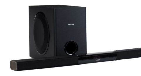 Philips HTL5140 review | What Hi-Fi?