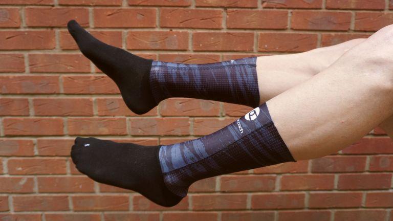 Nopinz Flow Socks